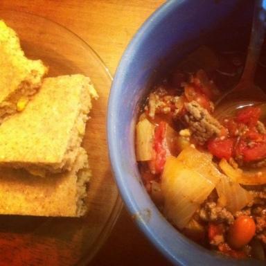 chili&bread