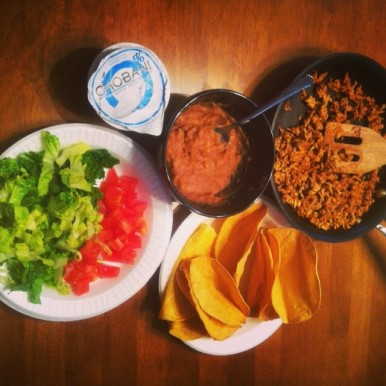 tacospread