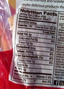 cinnamonraisinfacts