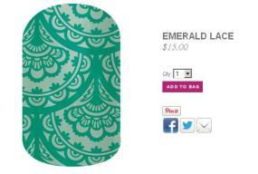 emeraldlace