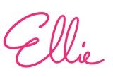 Meet Ellie! + AGiveaway!