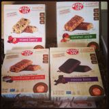 Enjoy Life Foods Chewy Bars!