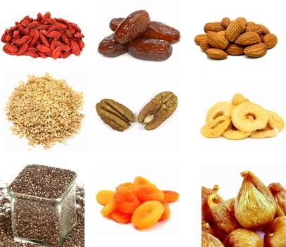 healthnut