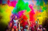 The Happiest 5K on the Planet – JOIN ME!