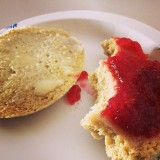 Spring Has Sprung {Plus, My Grain-Free Microwavable English Muffin Recipe!}
